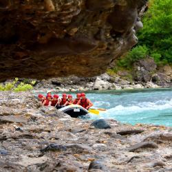 Albania Adventure ,Rafting in Vjosa river,GjirokasterAlbania Adventure ,Rafting in Vjosa river,Gjirokaster